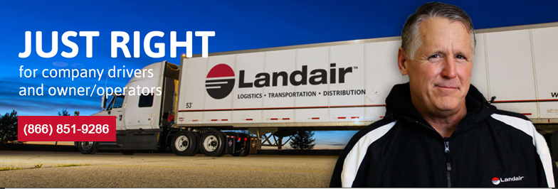 Landair Transport