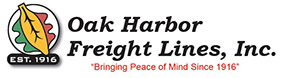 Oak Harbor Freight Lines