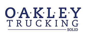 OAKLEY TRUCKING