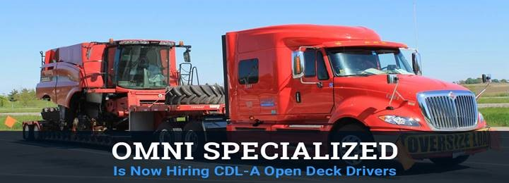 Omni Specialized LLC.