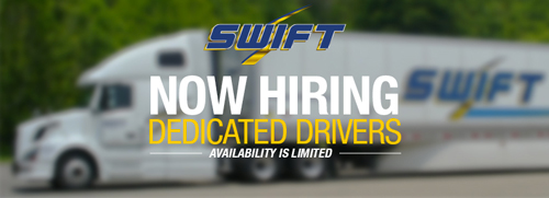 SWIFT Transportation Dedicated