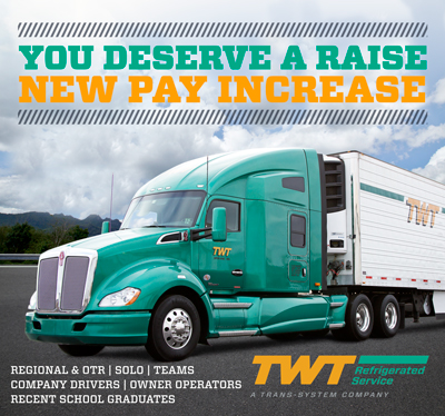 TW Transport, Inc.